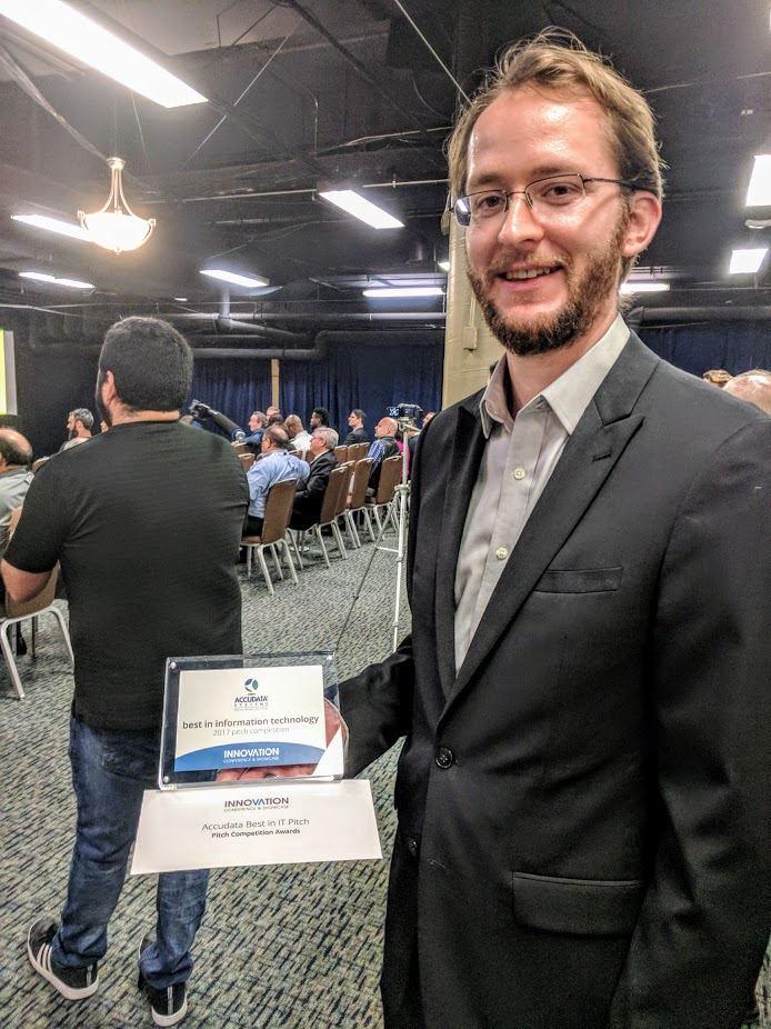 HTC Innovation Pitch Award